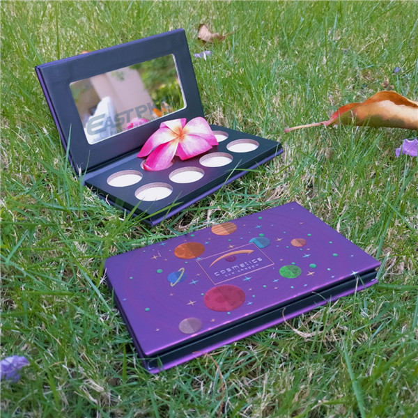 Uv Printed Makeup Palette Eastpkg
